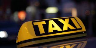 Transport pasażerów – usługi taxi